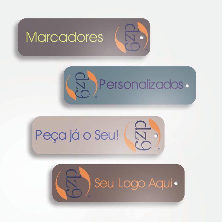 marcadores de página